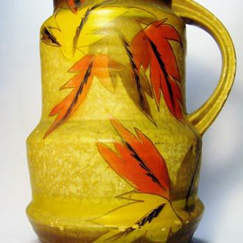 BURLEIGH WARE - ENGLAND  - Pottery