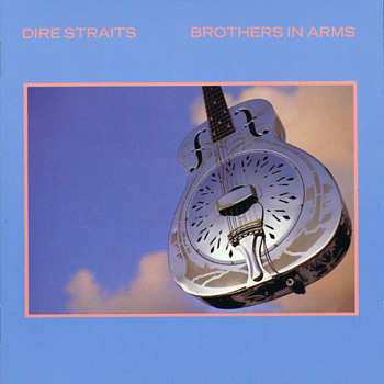 "Dire Straits "" Brothers in Arms """