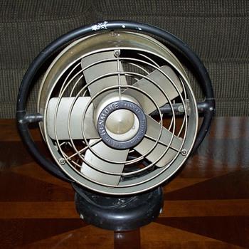 """Early 1950's Kenmore 10"""" Fan"""