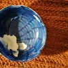 Cobolt Blue and White Small Bowls Arita/Imari, Japan