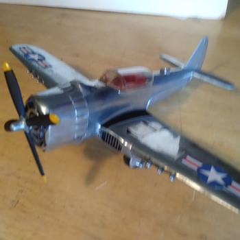 Custom Hubley 495 - Toys