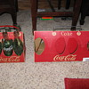 Coca Cola Carriers