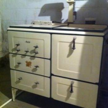 Magic Chef Oven
