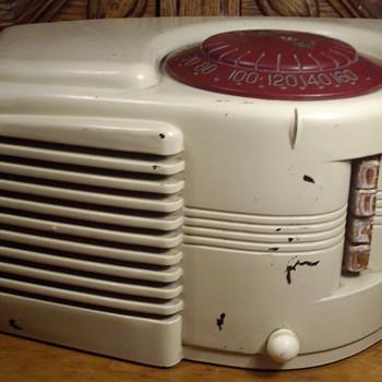 Vintage radio's. - Radios