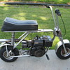 1970 JC Penney ElTigre mini-bike
