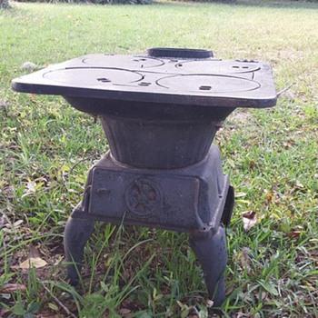 King stove and Range