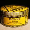 O-Cedar Mop tin