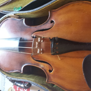 stradavarius violin - Musical Instruments