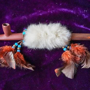 Native American Pipe