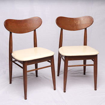 Antique Dining Chairs >> Antique And Vintage Dining Chairs Collectors Weekly