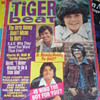 MORE VINTAGE TIGER BEAT MAGAZINES FROM 1974-75