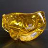 Hineri Iwatsu yellow bowl