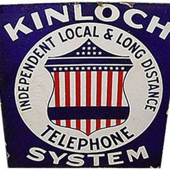 Kinloch System Independent Telephone - Telephones
