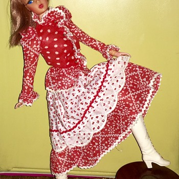 Liv'n Barbie Liv'n it up!