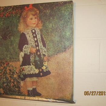Auguste Renoir fake?