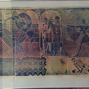 Kathleen Spagnolo Print