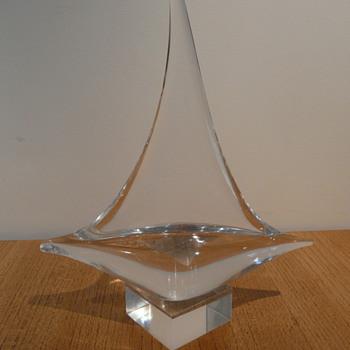 MARCOLIN SWEDEN YACHT - Art Glass