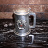 Tankard from Harvard part of Hauentein beer family collection