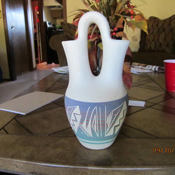 Silas Pottery - Pottery