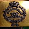 Sword belt from Bengal Artillery,Rebellion of 1857