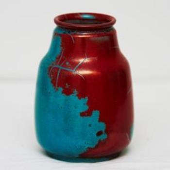 P. Ipsens Enke Vase, 1933 - Pottery