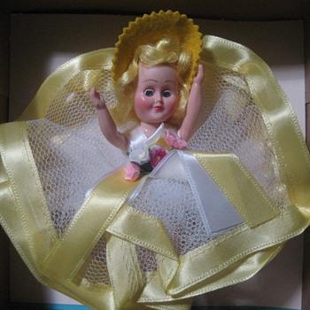 1950's Dolls