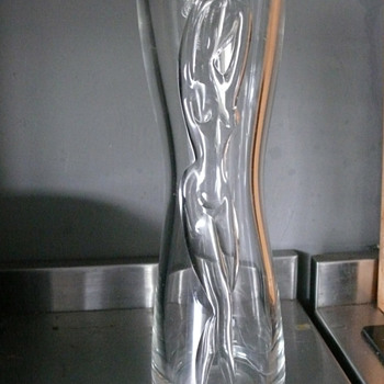 Floris Meydam for Leerdam - Art Glass