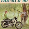 1966 - Triumph Motorcycles Sales Brochure