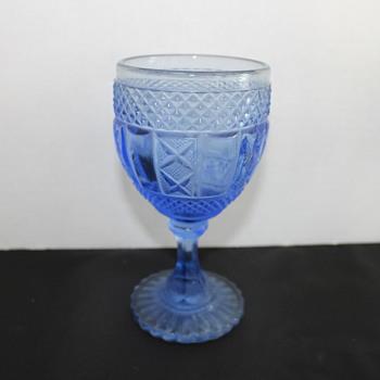 Unidentified Glassware  - Glassware