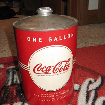 Coca Cola Paper Cups  - Coca-Cola