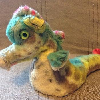 Steiff Cosy Sigi Dragon EAN 4628,00