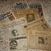 Old Newspaper collection