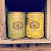 Corbin and sons coffee cans