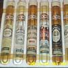 world war 2 thinman liquor tubes