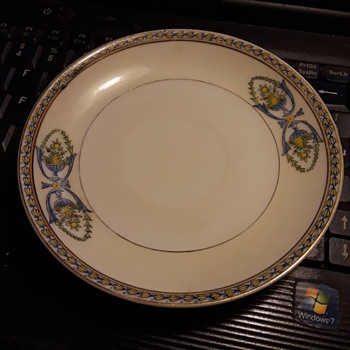 fancy china - is it anything special? - China and Dinnerware