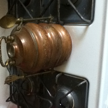 What is this. not sure what it is.. Any idea. - Kitchen