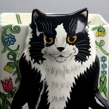 Cats by Nina - Pottery