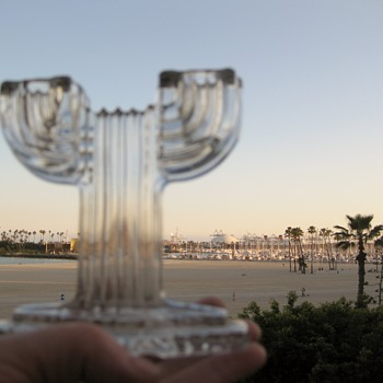 Happy 80th Queen Mary, May 27 2016! - Glassware