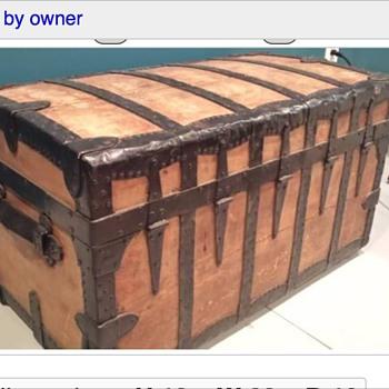 Crouch & fitzgerald  - Furniture