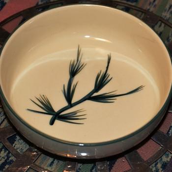 Winfield Ware - Very Elegant China from Santa Monica - Pottery