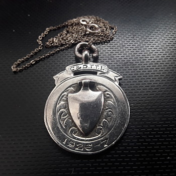 Fob 3 - Pocket Watches