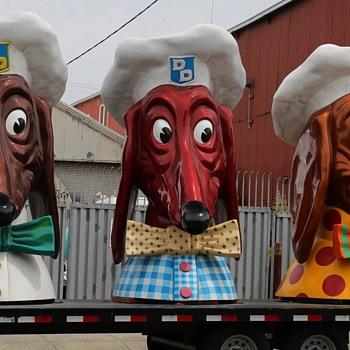 Diner Doggies in San Francisco