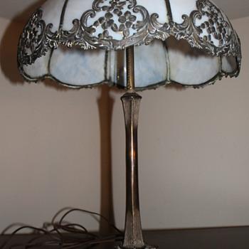 Antique Lamp...of unknown origin - Lamps