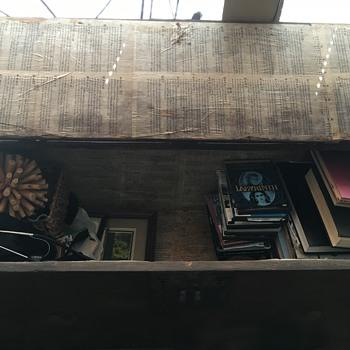 Chinese Trunk - Furniture