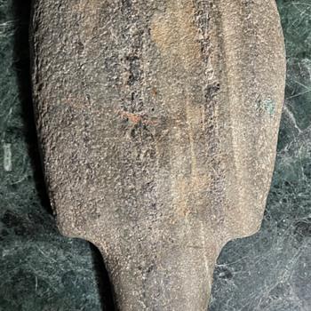 Pre-Columbian Post Pounder?  Northwest Coast? - Native American
