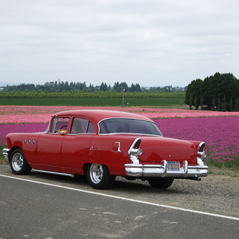 1955 Buick Special - Classic Cars