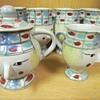 the coolest tea set