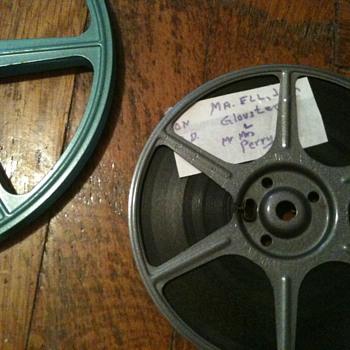 Vintage Films - Movies