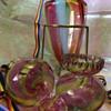 Happy (Glass) Mardi Gras!