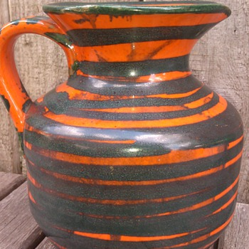 Made in Italy  - Pottery